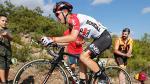 Lambrecht: 'Je suis très fier de ce maillot'