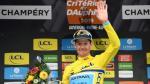 Fuglsang deuxième du classement UCI