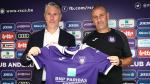 Simon Davies coach, Vincent Kompany manager