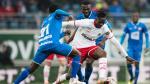 L'Antwerp (ou La Gantoise) face au FC Viitorul en Europa League