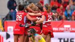Les Red Panthers s'offrent l'Australie