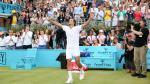 Lopez gagne le tournoi du Queen's