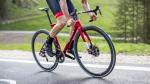Wilier lanceert Zero SLR: vederlichte klimfiets met schijfremmen