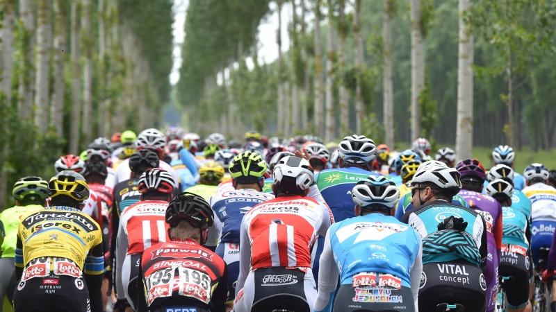 Baloise Belgium Tour: Knokke-Heist - Zottegem