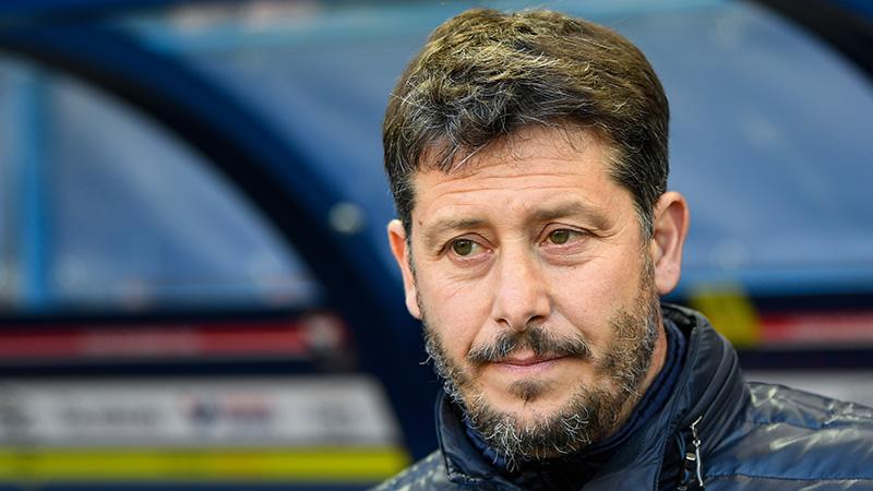 Mercadal nouvel entraîneur du Cercle de Bruges