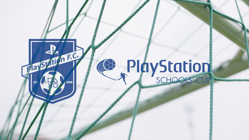 Aftermovie PlayStation Schools Cup 2019