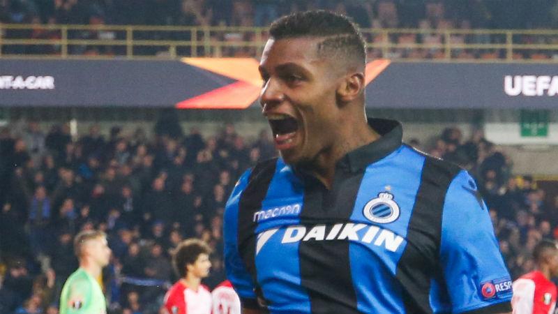 Wesley verlaat voor recordbedrag Club Brugge en trekt naar Aston Villa