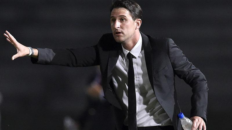 Benat San José is nieuwe coach van Eupen