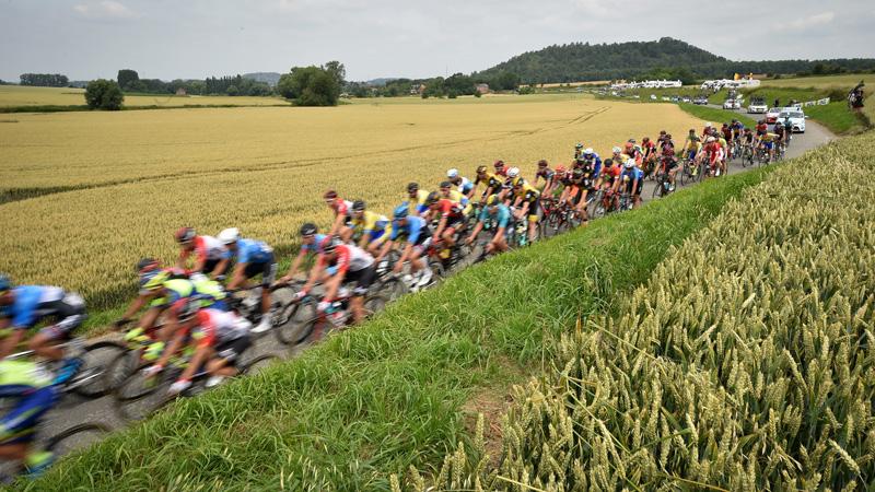 Suivez le Championnat de Belgique de cyclisme EN DIRECT !