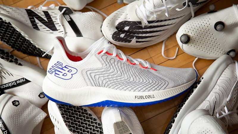 New Balance viert Global Running Day met nieuwe schoen (die je hier kan winnen)