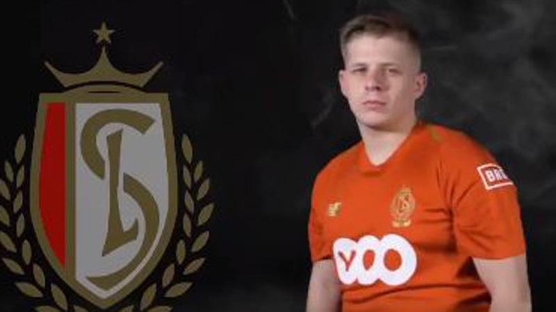 Le Standard attire un champion de Belgique