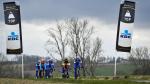 Hellingen van de Omloop Het Nieuwsblad (+ Cyclo)