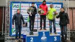 Debjani snelt naar overwinning in 10 Miles de Charleroi