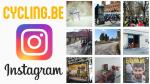 Blijf nu ook op Instagram in het wiel van cycling.be