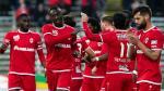 Antwerp: 'Nous sommes impatients d'y être'
