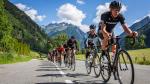 Voel je als een prof op cycling.be Marmotta-fietstrip in Oostenrijk