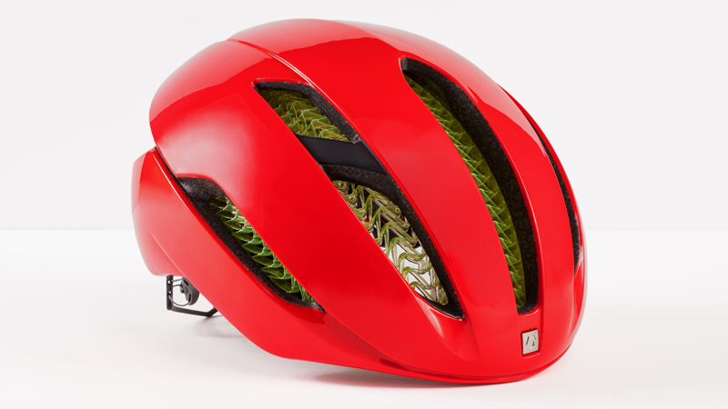 GETEST: Revolutionaire Bontrager WaveCel-helm (VIDEO)