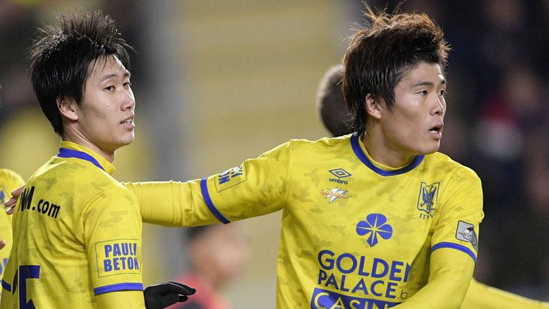 Kamada verliest bij debuut met nationale ploeg