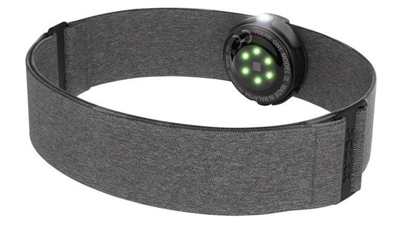 Polar introduceert OH1 +, optische hartslagmeter met Bluetooth en ANT+