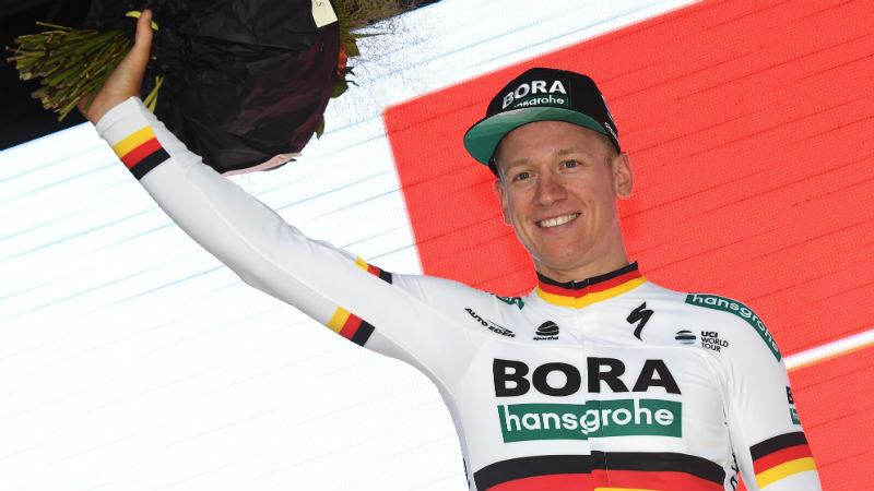 Pascal Ackermann remporte Bredene-Coxyde