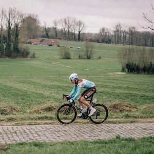 Belgen op Monumentenjacht: Naesen, Vanmarcke en Stuyven