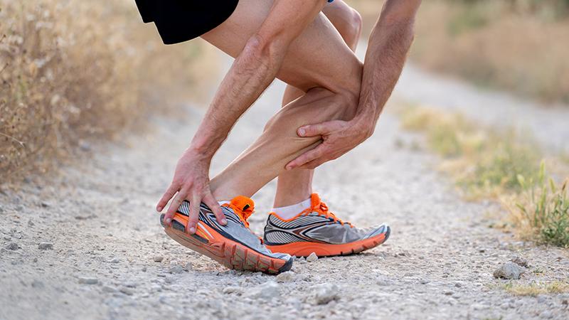 Welke blessures voorkom je door de juiste schoen te kiezen?
