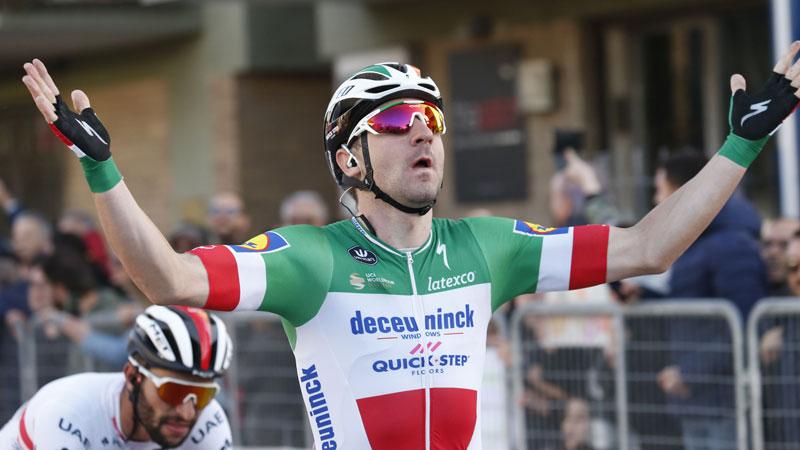 Les meilleurs sprinters optent pour les AG Trois Jours Brugge-De Panne