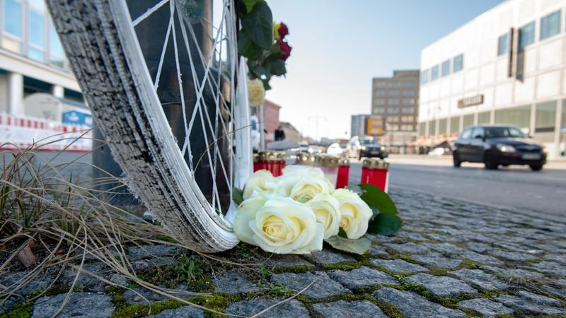 Moins de décès sur nos routes, mais pas pour les cyclistes