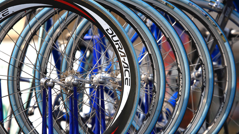 Stef Loos jeune cycliste de 19 ans est mort