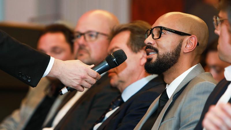 Van Handenhoven: 'We moeten realistisch zijn'