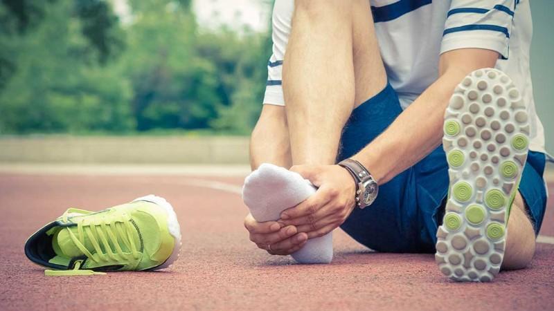 Maak komaf met 3 typische voetkwalen!