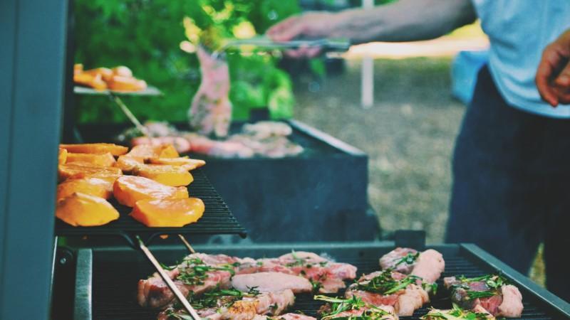 Gezonde BBQ-tips voor lopers