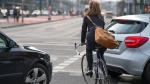 Wijzigingen wetcode beschermen fietsers beter