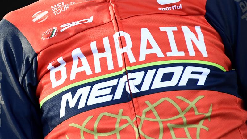 Bahrein Merida gelinkt aan Operatie Aderlass