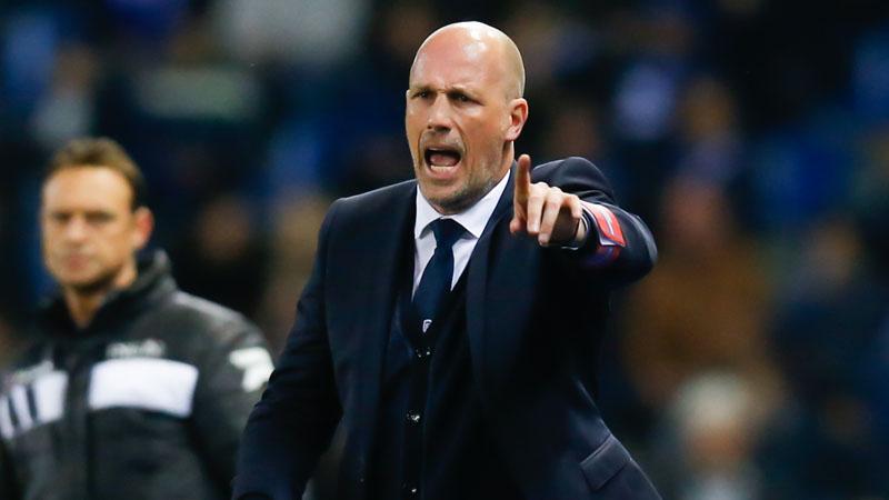 Clement est le nouvel entraîneur du Club de Bruges