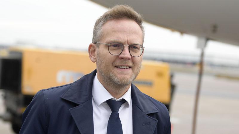Peter Croonen nieuwe voorzitter Pro League
