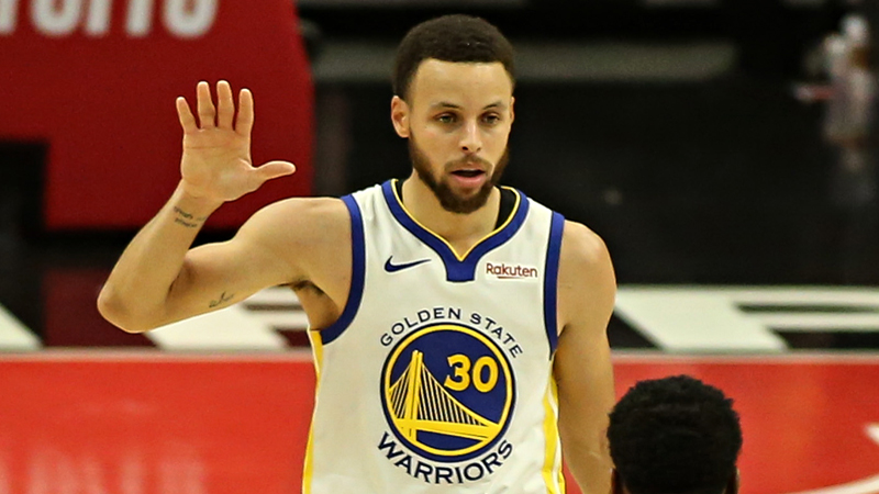 Portland victime d'un hold-up à Golden State (VIDEO)