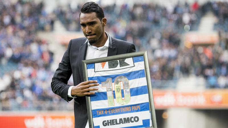 Renato Neto quitte La Gantoise pour Ostende