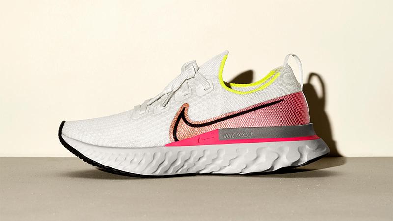 Nieuwe Nike React Infinity Run voorkomt blessures