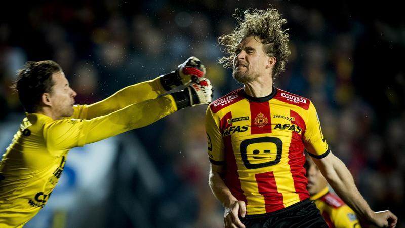 FC Malines  - Zulte Waregem