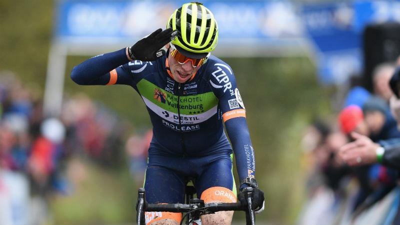 Jens Dekker herrijst op de Bult van Melden