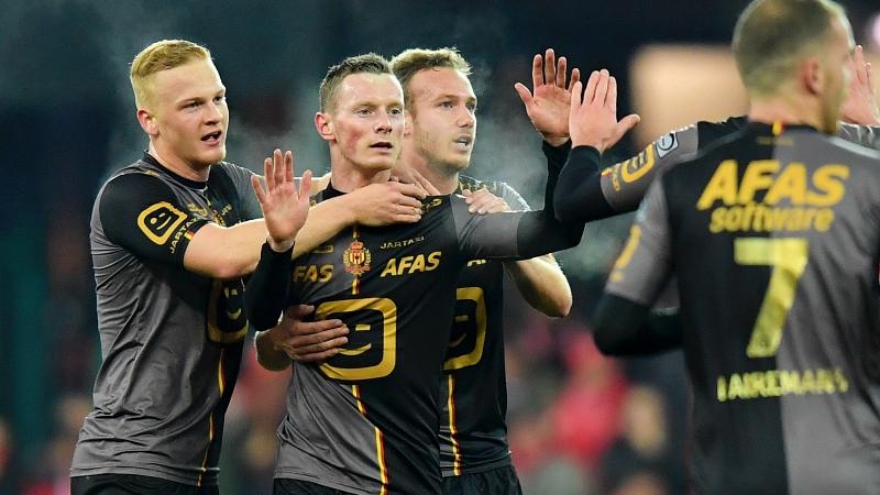 KV Mechelen pakt zwaarbevochten zege op Standard