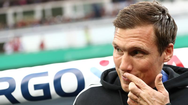 Hannes Wolf succède à Mazzu à Genk