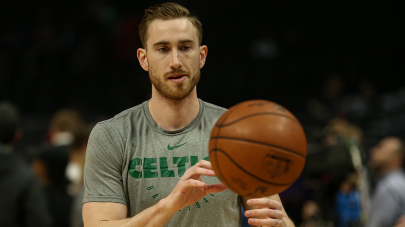 Gordon Hayward enfin à la hauteur à Boston (VIDEO)