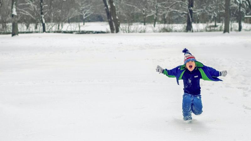 5 motivatietips om te lopen in de koude