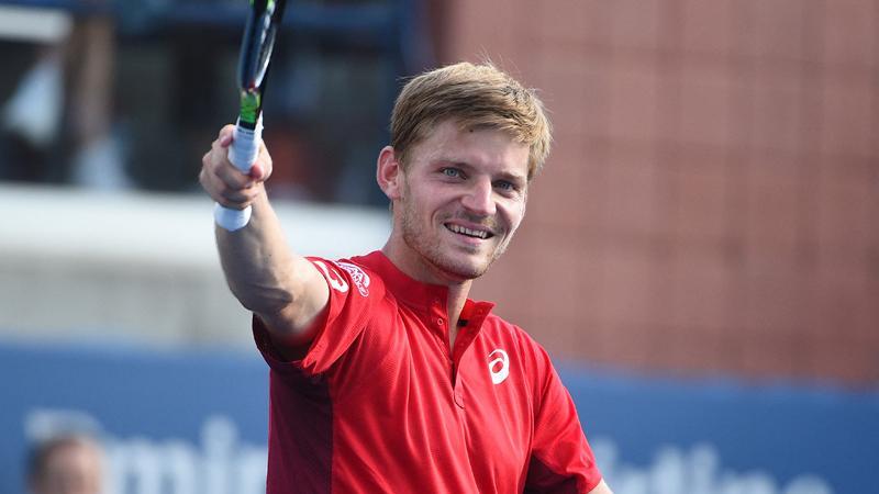 Tombeur de Shapovalov, Goffin défiera le revenant Chung en quart — ATP Tokyo