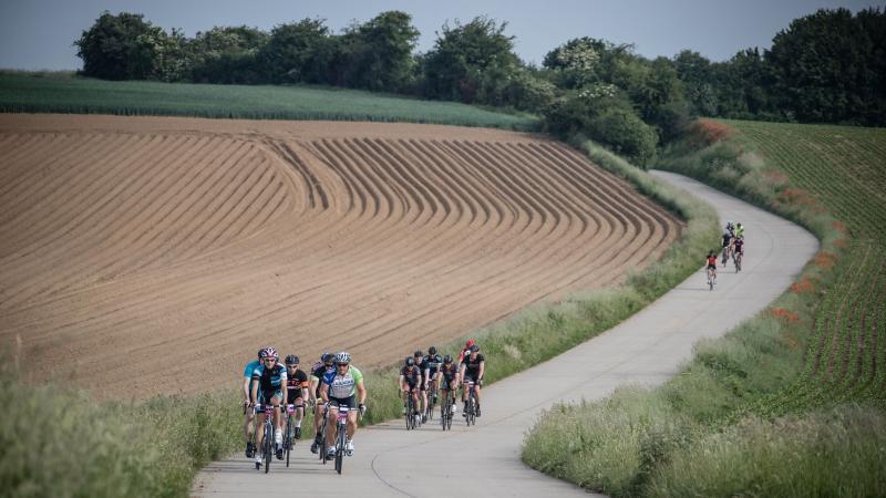 Waarom verbrandt ene fietser meer calorieën dan andere?