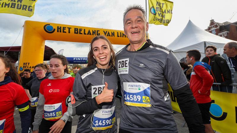 Le HBVL Dwars door Hasselt ce dimanche : l'événement limbourgeois de course à pied par excellence !