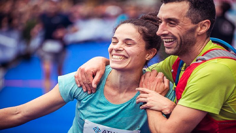 Een tien voor (top-)sport en gezelligheid tijdens Athora Great Bruges Marathon