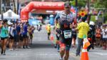 Aernouts s'offre un nouveau top 10 à l'Ironman d'Hawaï